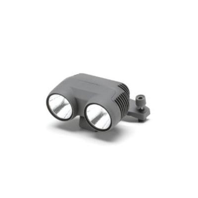 无人机喊话器 照明 热成像