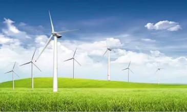 基于GIS分析的风电场道路选线的研究