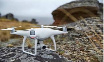 无人机技术在城市规划中的深层次利用