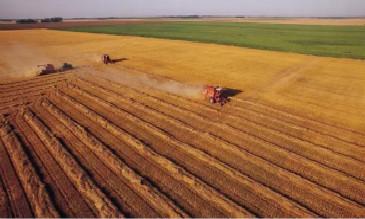 无人机航空摄影农村集体土地确权