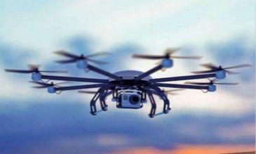 无人机行业监管