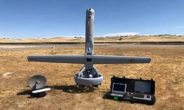无人机GIS系统的行业应用