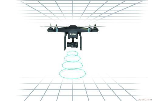 无人机视觉导航技术