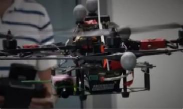 无人机与人工智能