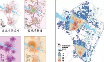 大数据与GIS在城乡规划应用