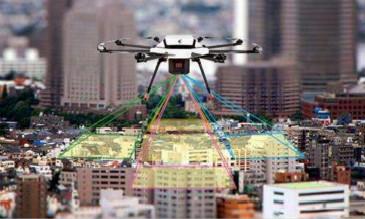无人机倾斜摄影的技术总结