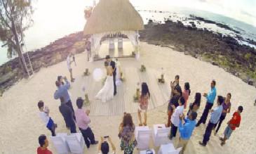 无人机航拍婚礼需要多少钱?