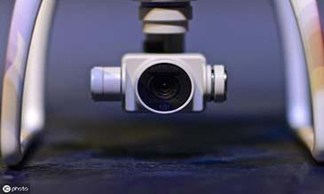 无人机应用带你学习无人机倾斜摄影技术特点