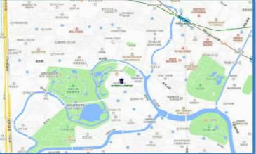 GIS地理信息自动化监控应用