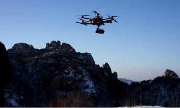 无人机拍摄注意事项