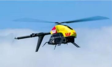 世界首例,澳大利亚无人机救援2名落海男孩