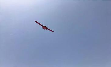 无人机倾斜摄影测量