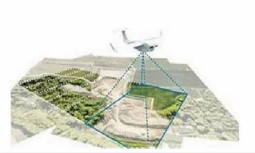 干货:无人机航拍测绘操作流程