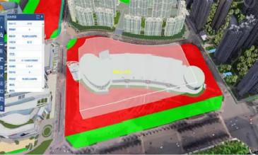 三维GIS二三维一体化建设