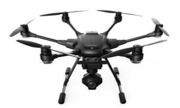 无人机航拍在电视新闻中的应用