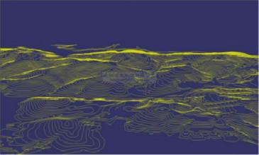 海洋地理信息系统