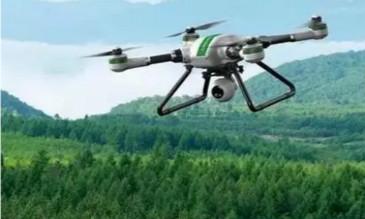 无人机应用于环境监测有哪些好处和意义