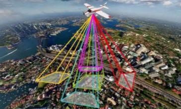 无人机机载激光雷...