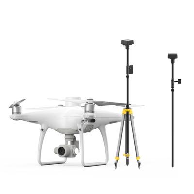 PHANTOM 4 RTK倾斜摄影 无人机航测套装