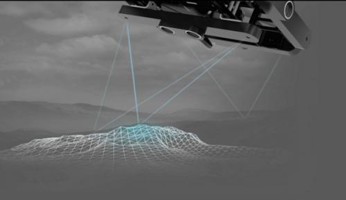 无人机视觉硬件技术