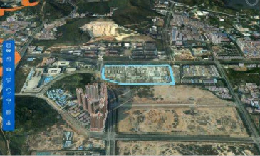 GIS数据对城市发展影响