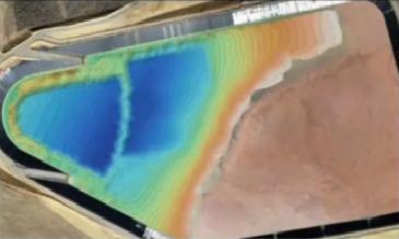 GIS系统在水文数据中的应用