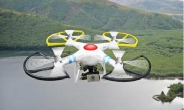 无人机航拍是一种怎么样的体验