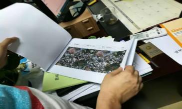 城市管理工作引入无人机应用,效果显著