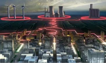 3D技术在城市智能化发展应用