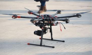 无人机航拍需要注意哪些问题?
