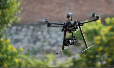 多旋翼无人机技术