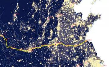 大数据与GIS在城乡规划中的应用