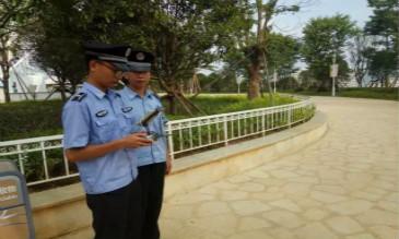 柳州城管拟成立无人机大队
