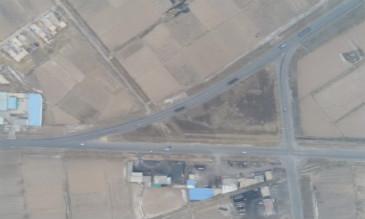 无人机航拍及正射影像技术 广泛应用工程建设的实例