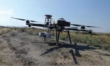 无人机载激光雷达煤矿塌陷监测技术