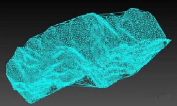 无人机测绘在矿山测量应用