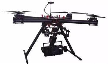 无人机倾斜摄影三维建模
