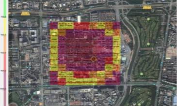 无人机大气环境监测应用