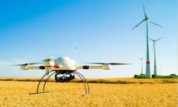 """深度解读无人机航拍在各行业应用的""""差异性"""""""