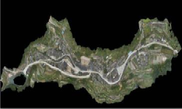 无人机、全景技术在城市规划测绘应用