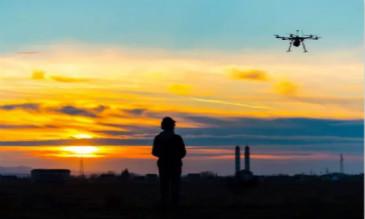 无人机航测布设像控点
