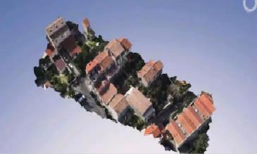 3D GIS中如何使用OBJ模型