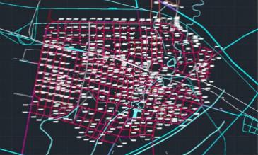 无人机城市规划中应用