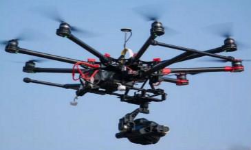 """工业无人机悄然崛起 人工智能或成破局""""奇兵"""""""