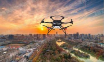 用无人机做大气环境监测会是种什么体验?