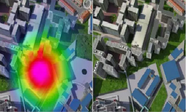 3D GIS配置多窗体内容