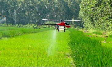农业植保无人机多少钱