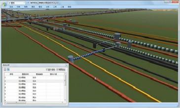 城市供水管网GIS系统的建设与维护