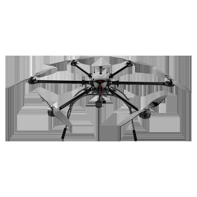启飞应用HFX1550 10kg大载重 17km远距离 67分钟长航时 工业巡检测绘无人机