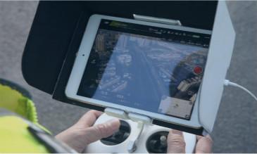 无人机倾斜摄影的城市三维建模方法优化